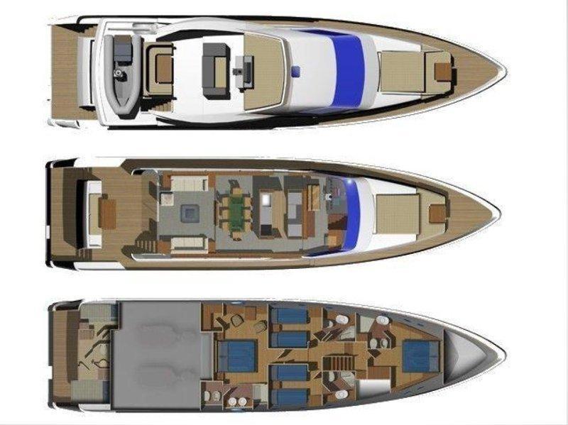 Aicon 75 (Lutetia) Plan image - 42