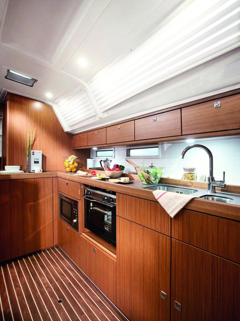 Bavaria Cruiser 46 (AVANTIME)  - 5
