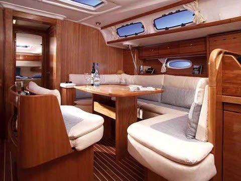 Bavaria 46 Cruiser (Brimisilin) Interior image - 2