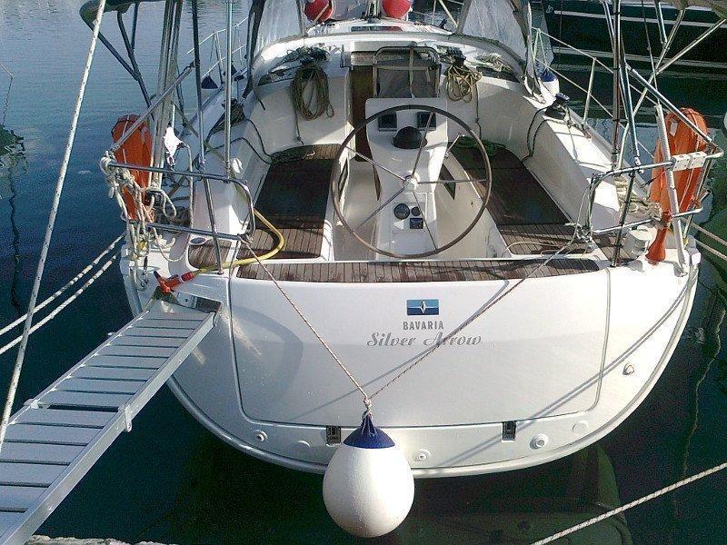Bavaria Cruiser 36 (Silver Arrow) Main image - 0