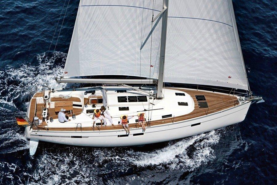 Bavaria Cruiser 45 (Anna Maria)  - 2