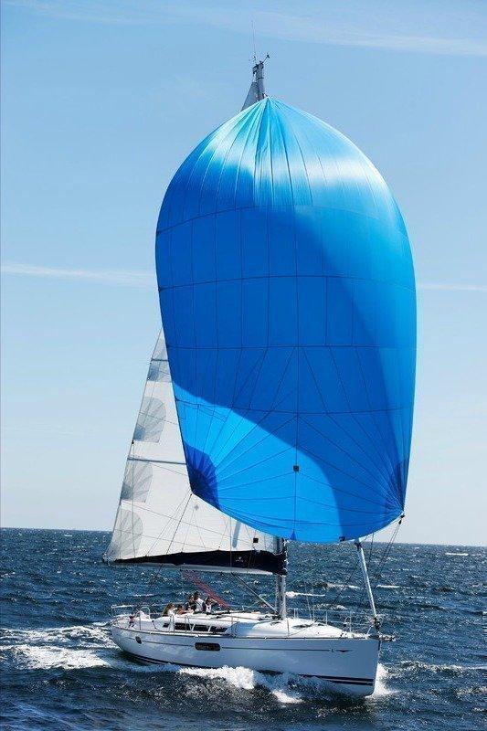 Sun Odyssey 44 i (Stavros)  - 17