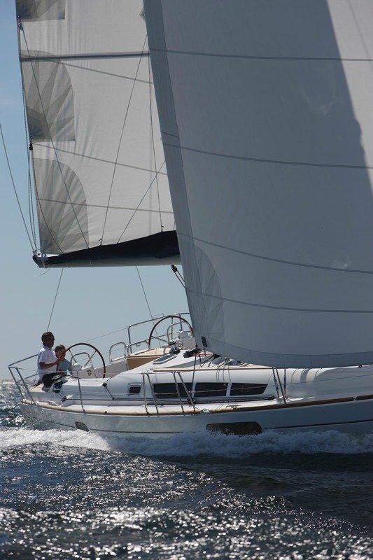 Sun Odyssey 44 i (Stavros)  - 14