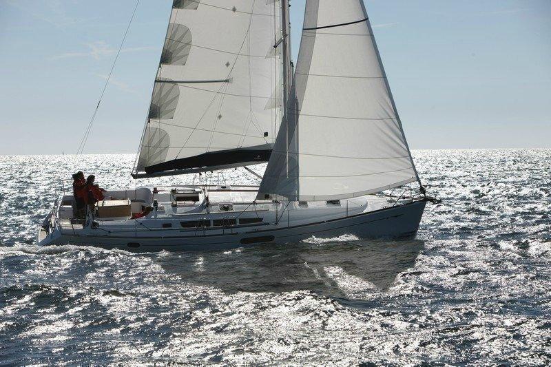 Sun Odyssey 44 i (Stavros)  - 16