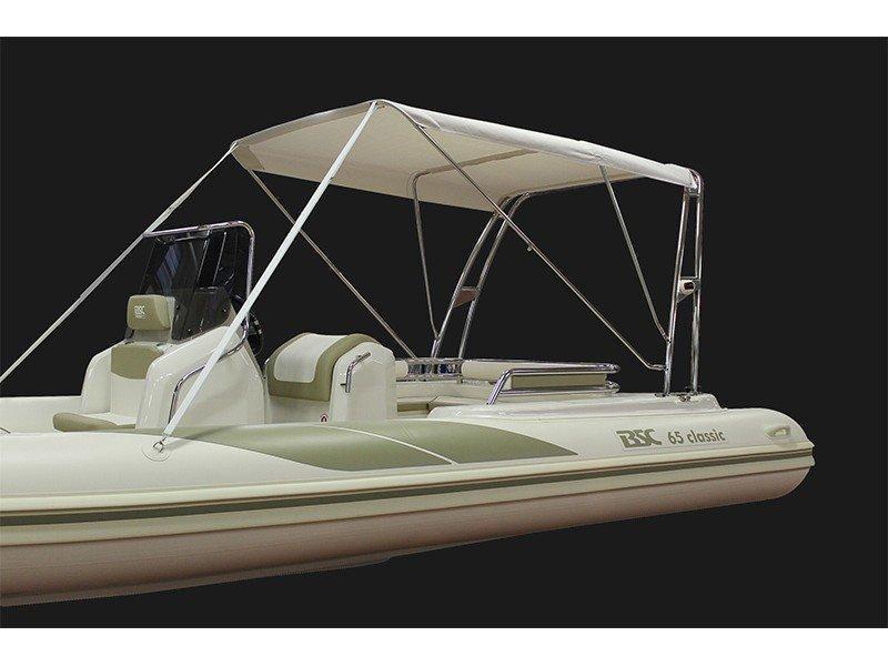 BSC 65 (BSC 65 (Yamaha 200)) Plan image - 1