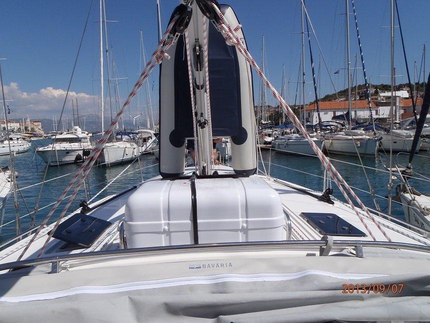 Bavaria Cruiser 45 (Albatros)  - 7