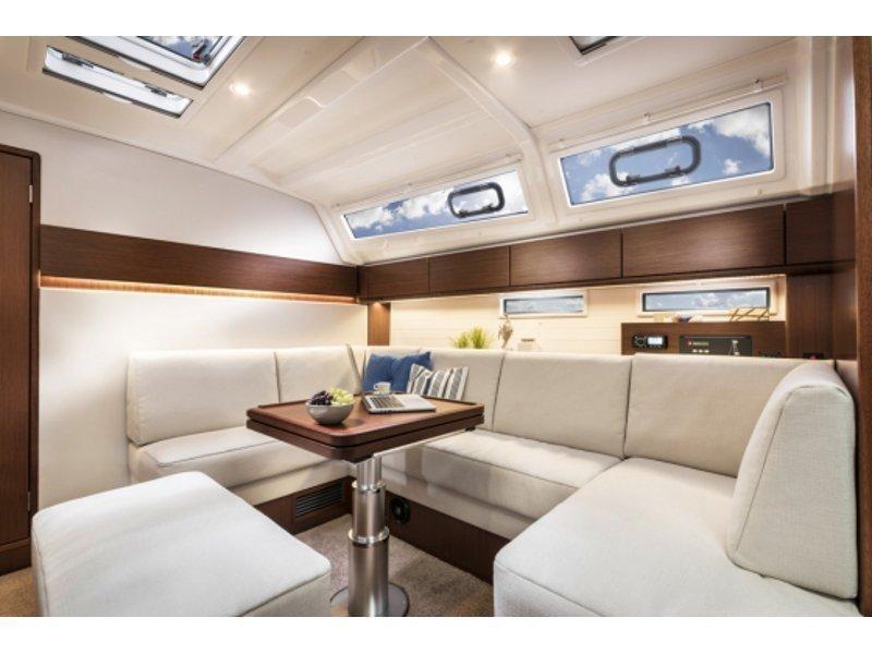 Bavaria Cruiser 46 Style (Elisa)  - 13