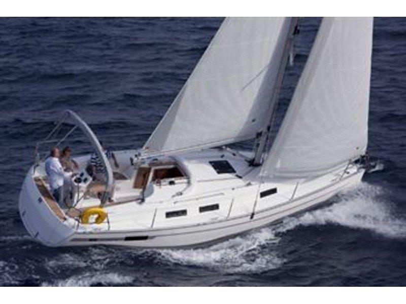 Bavaria 32 Cruiser (Sonia) Main image - 0