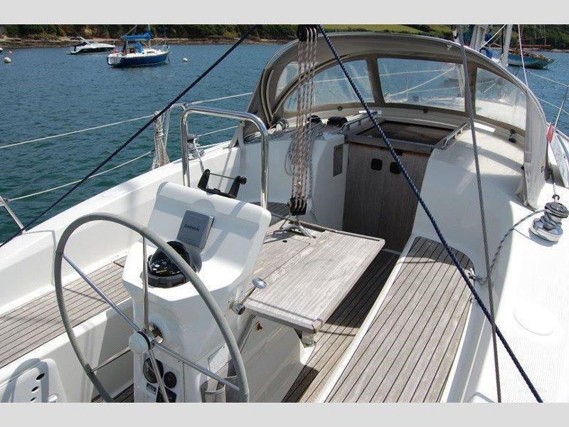 Bavaria 32 Cruiser (Sonia)  - 3