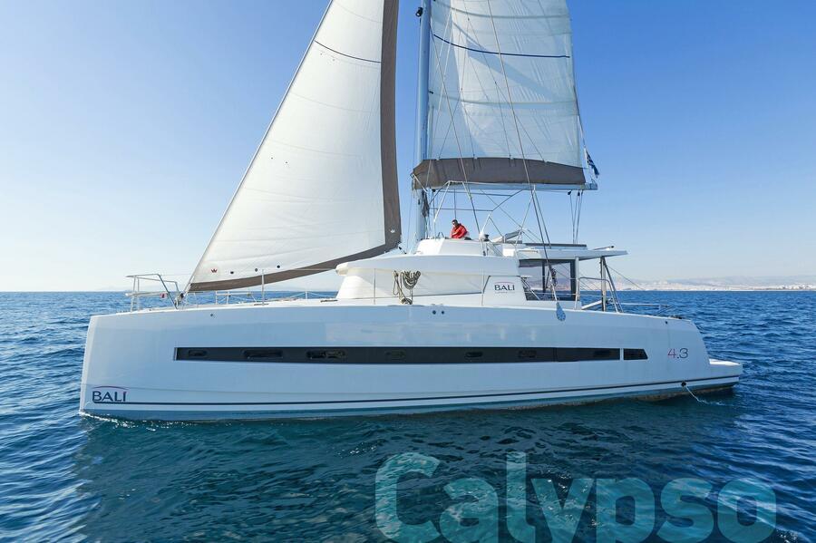 Bali 4.3 (Calypso)  - 30
