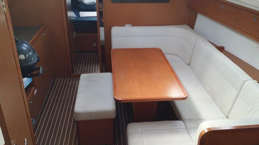 Bavaria Cruiser 41 (Orfeas)  - 6