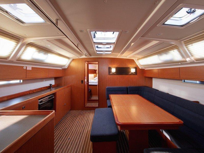 Bavaria Cruiser 46 (JOSIP) Interior image - 9