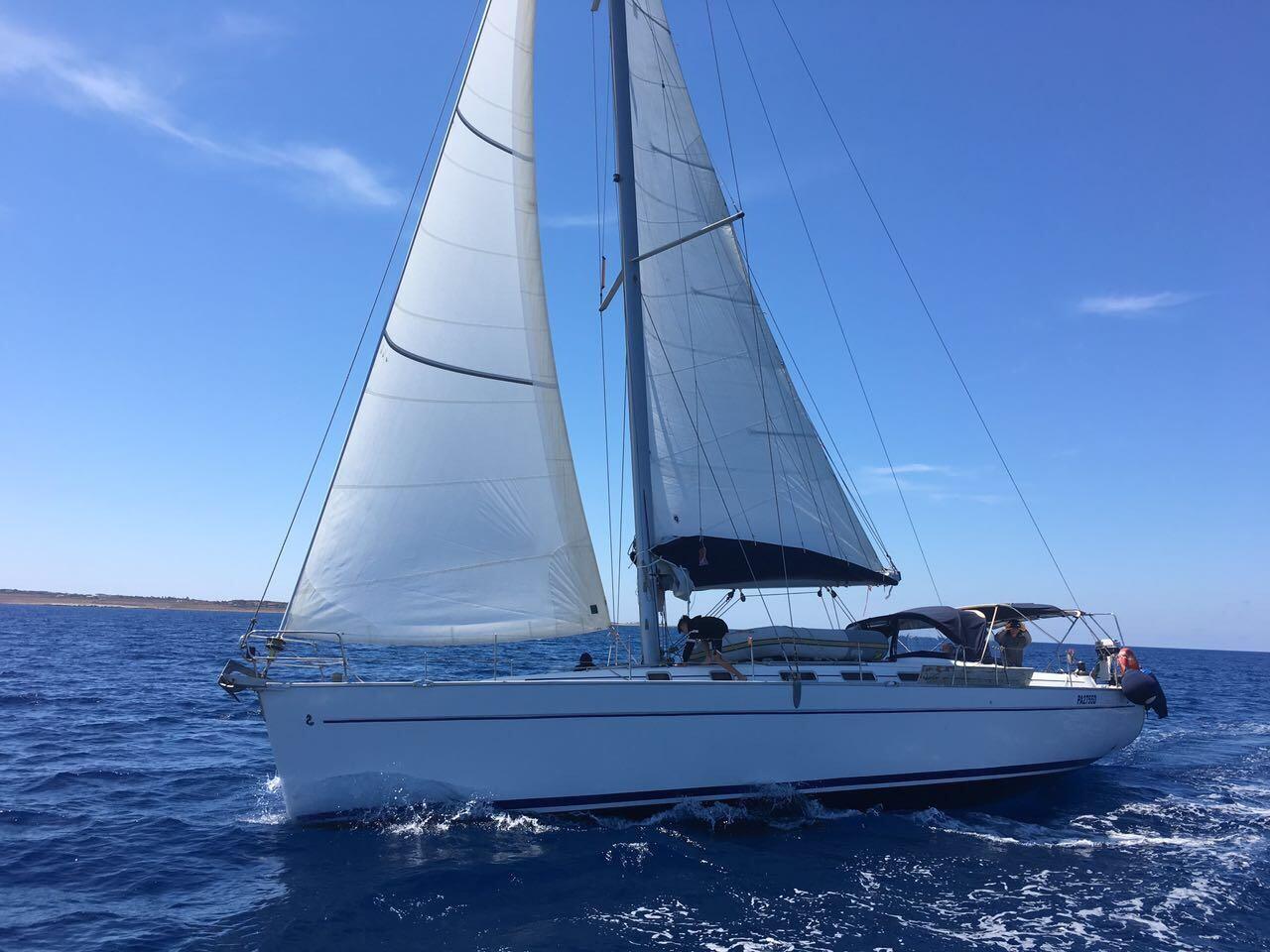 Beneteau Cyclades 50.4 (Marcella)  - 7
