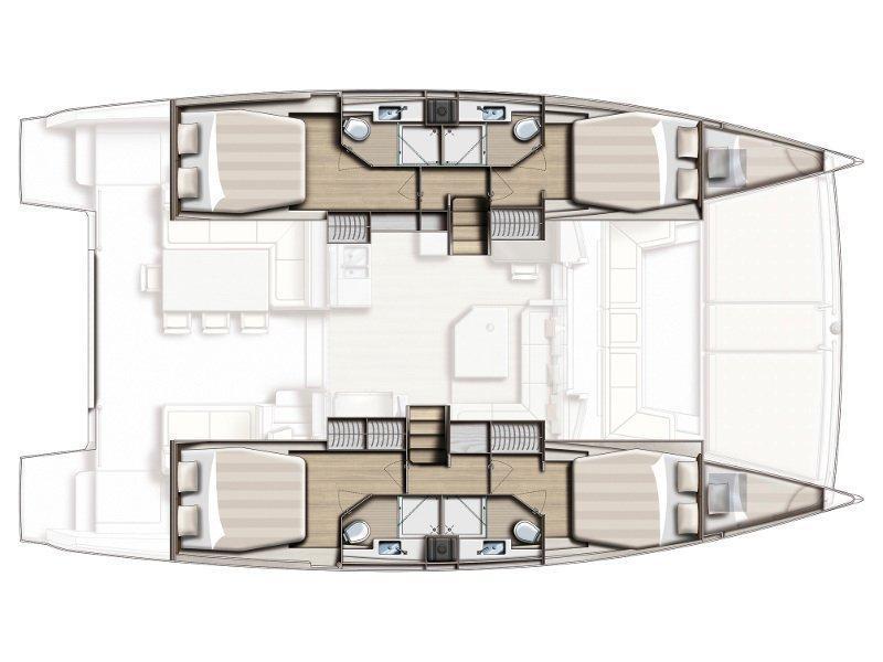 Bali 4.5 (ROZI V) Plan image - 1