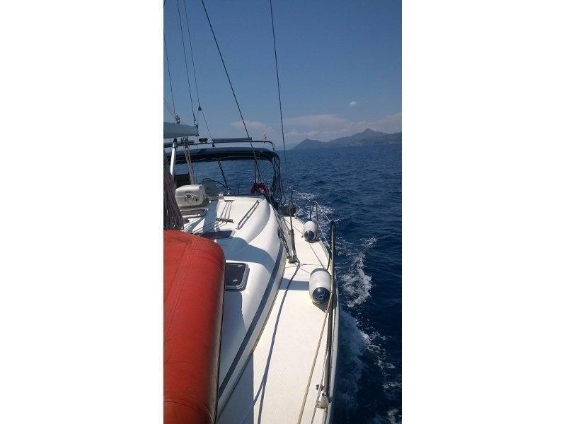 Bavaria 39 Cruiser (Magellan)  - 1