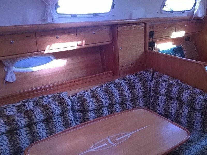Bavaria 39 Cruiser (Magellan)  - 2