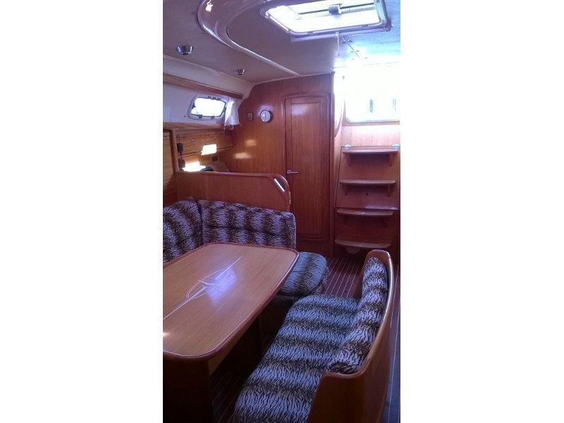 Bavaria 39 Cruiser (Magellan)  - 7