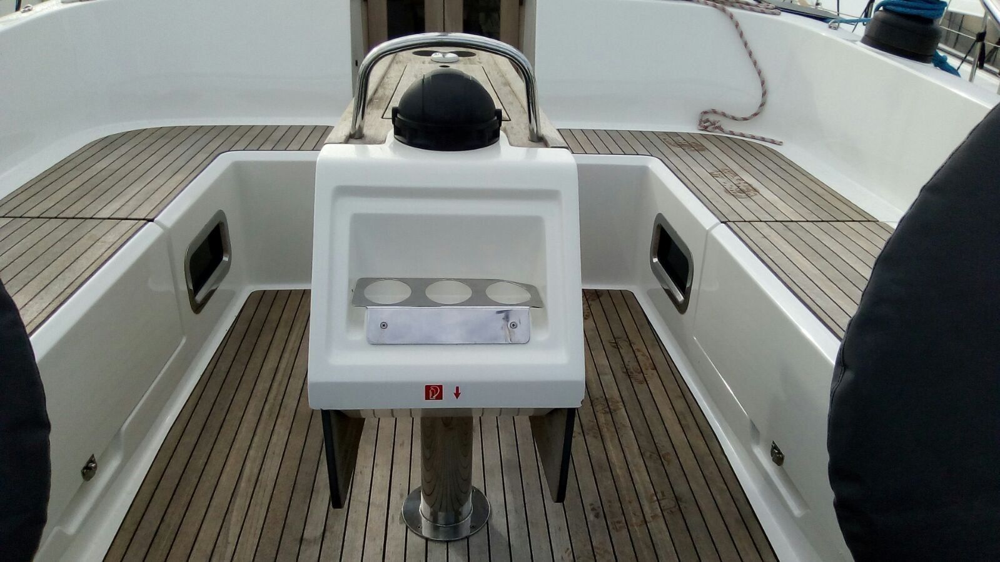 Bavaria Cruiser 46 Style (Elisa)  - 6
