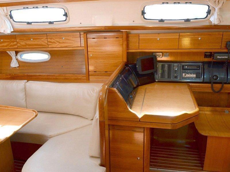 Bavaria 39 Cruiser (Ira)  - 7