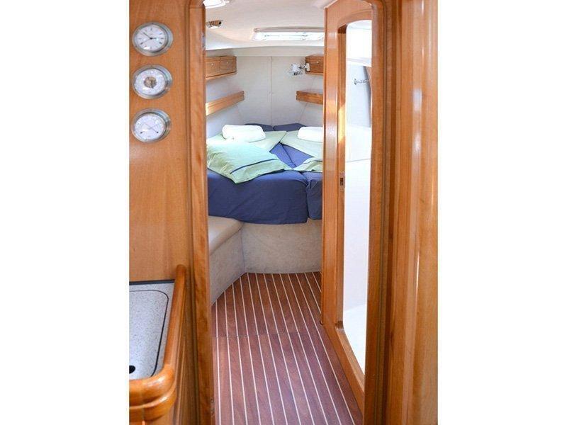 Bavaria 39 Cruiser (Ira)  - 6