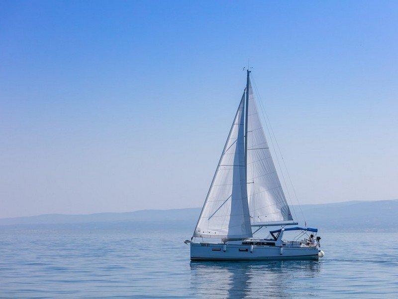 Beneteau Oceanis 38.1 (ANIMA MARIS 2)  - 2