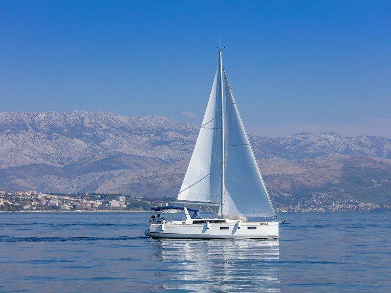 Beneteau Oceanis 38.1 (ANIMA MARIS 3)  - 16