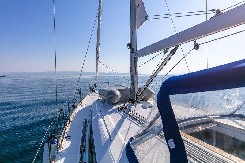 Beneteau Oceanis 38.1 (ANIMA MARIS 3)  - 18