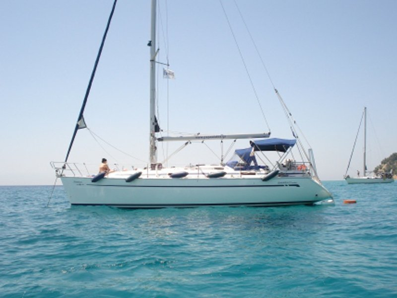 Bavaria 38 (Freedom - Bavaria 38 Cruiser)  - 23