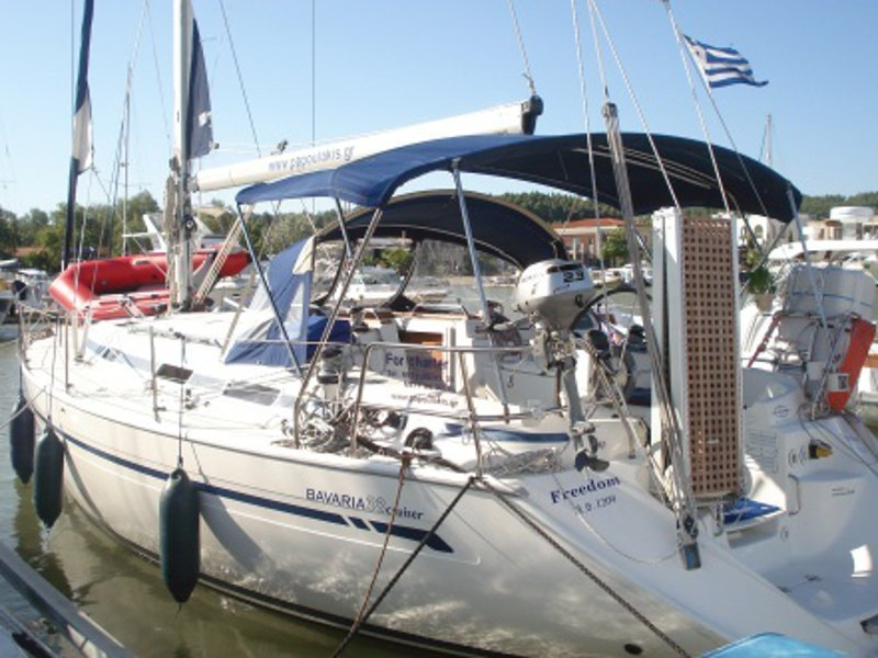 Bavaria 38 (Freedom - Bavaria 38 Cruiser)  - 20