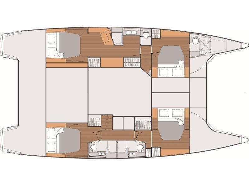 Saba 50 (Marci) Plan image - 12