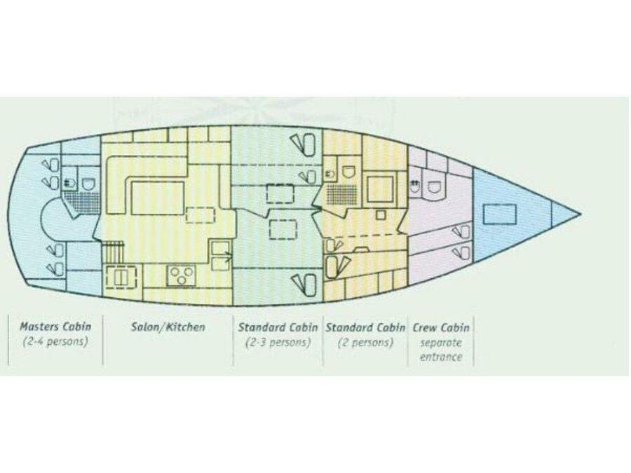 Providenca (Providenca) Plan image - 23