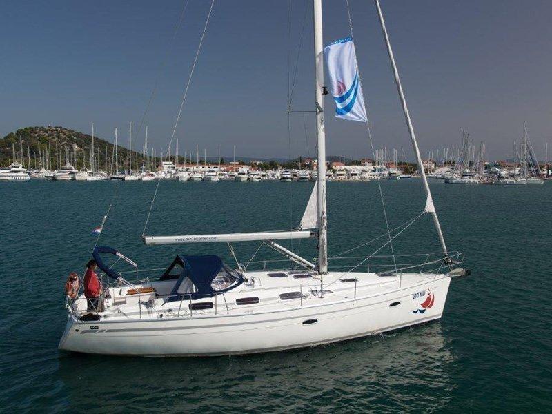 Bavaria 40 (Juliana - Bavaria 40 Cruiser) Main image - 0