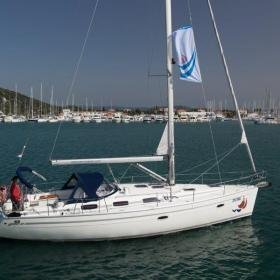 Juliana - Bavaria 40 Cruiser