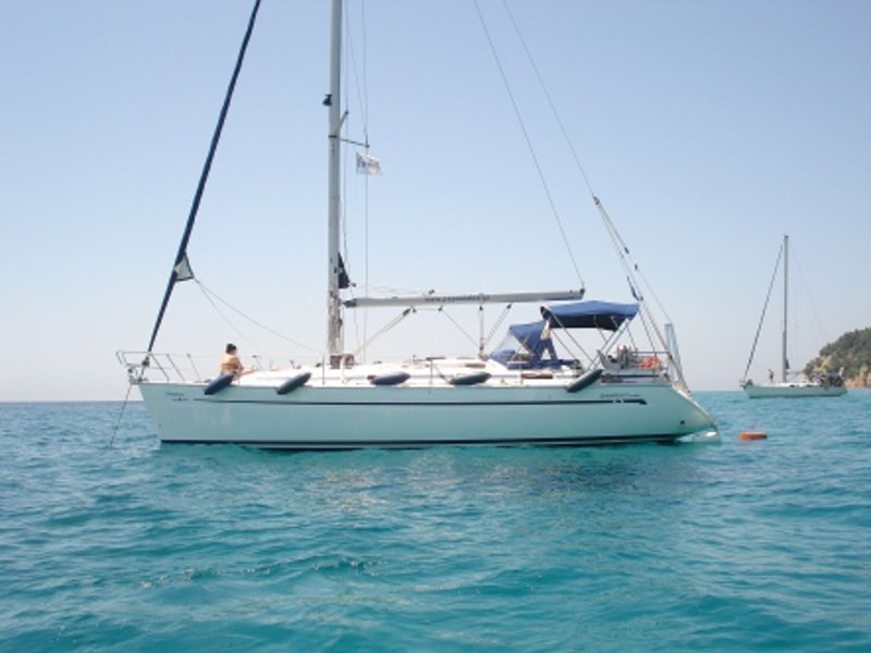 Bavaria 38 (Freedom - Bavaria 38 Cruiser) Main image - 0