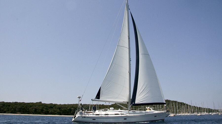 Bavaria 51 Cruiser (Feel Free) Outside - 4