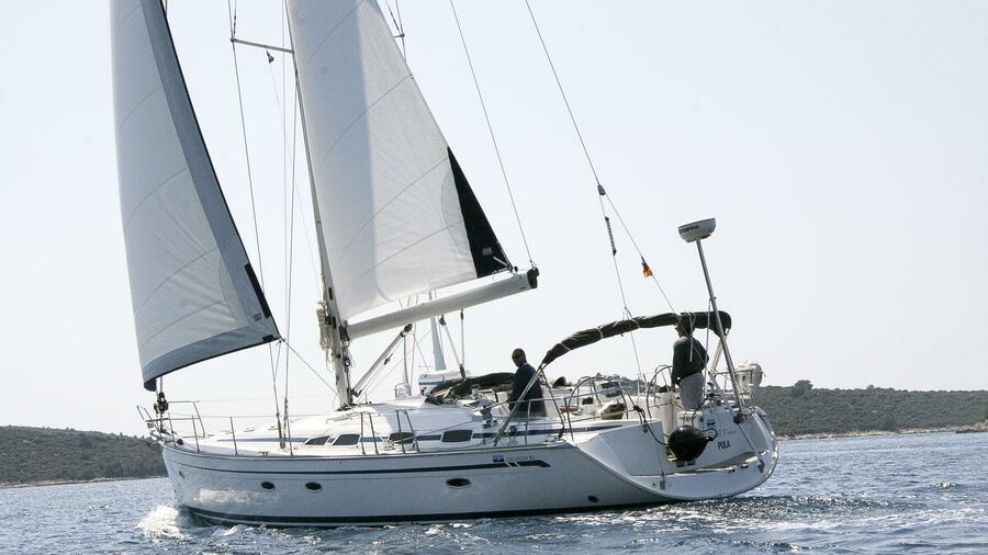 Bavaria 51 Cruiser (Feel Free) Outside - 10