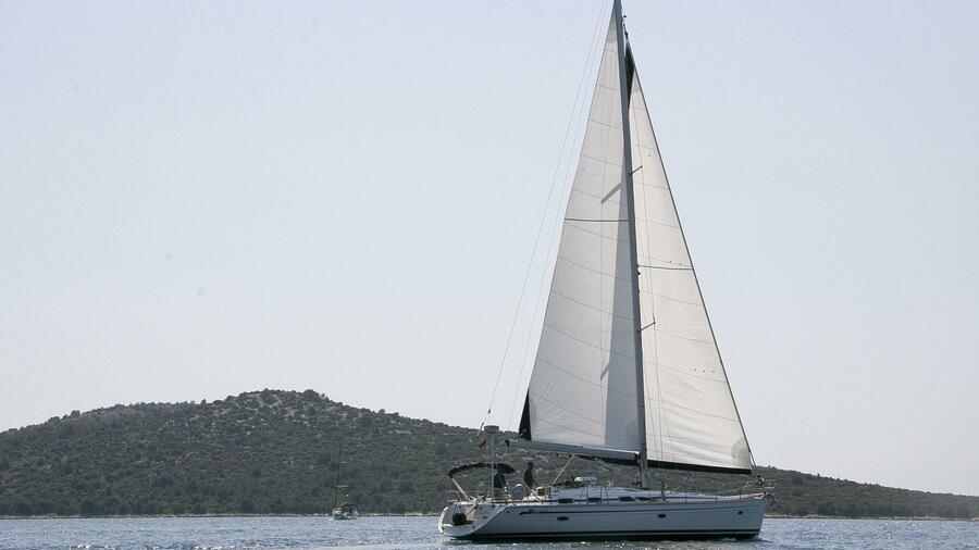 Bavaria 51 Cruiser (Feel Free) Outside - 2