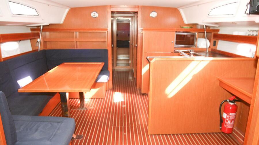 Bavaria 51 Cruiser (Feel Free) Inside - 18