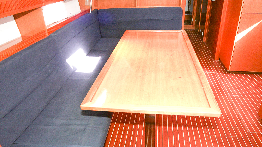 Bavaria 51 Cruiser (Feel Free) Inside - 1