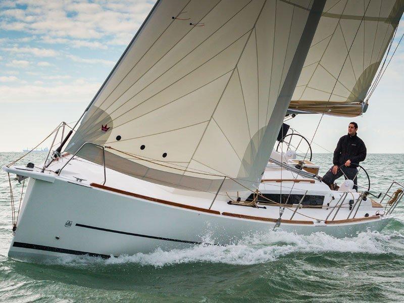Dufour 350 Grand Large (RONJA 2017)  - 3