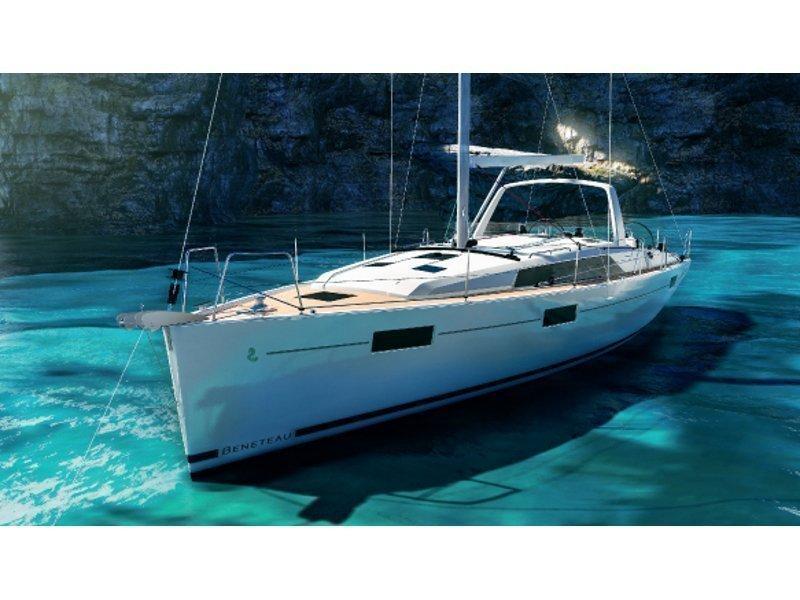 Oceanis 41.1 (Kalimera) Main image - 0