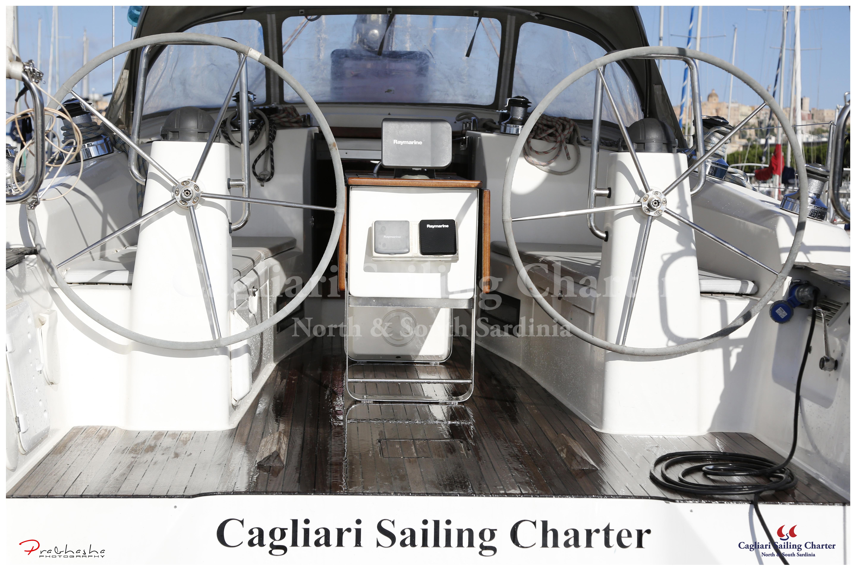 Bavaria  Cruiser 40 (Capitana)  - 16