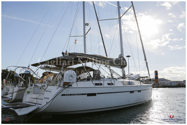 Bavaria  Cruiser 51 (Mediterranea)  - 9