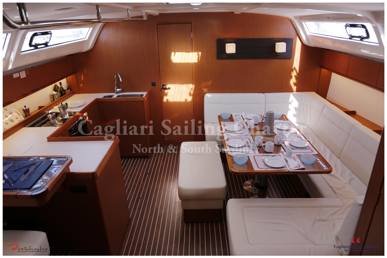 Bavaria  Cruiser 51 (Mediterranea)  - 19
