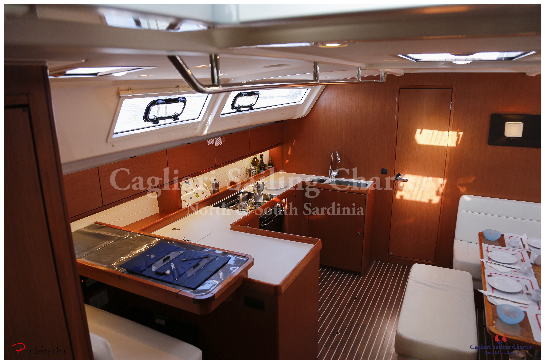 Bavaria  Cruiser 51 (Mediterranea)  - 7