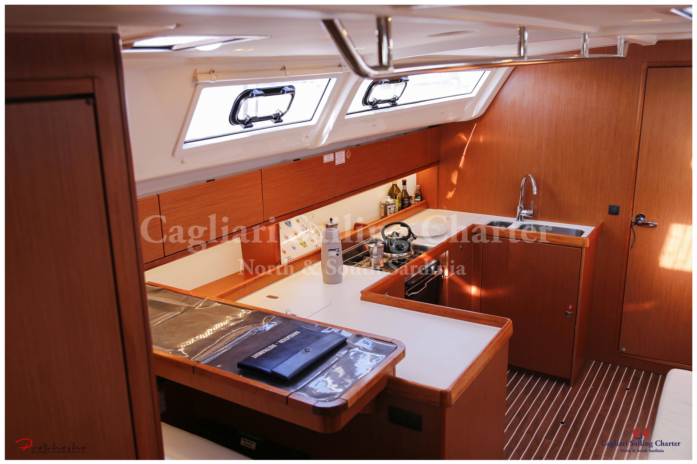 Bavaria  Cruiser 51 (Mediterranea)  - 13