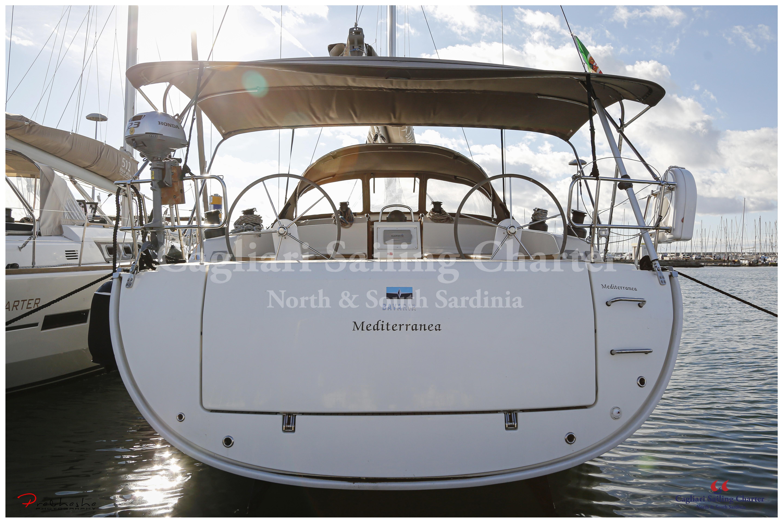 Bavaria  Cruiser 51 (Mediterranea)  - 21