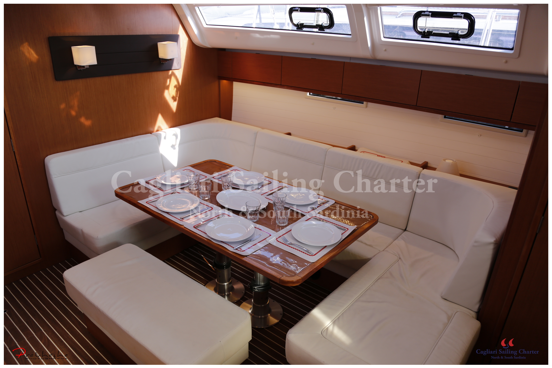 Bavaria  Cruiser 51 (Mediterranea)  - 17