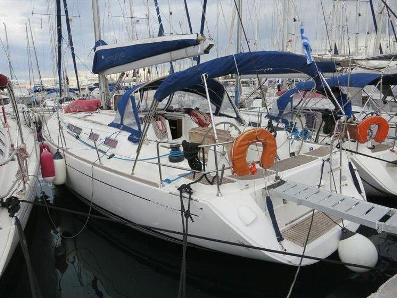 Dufour 455 GL (Capriccio)  - 4
