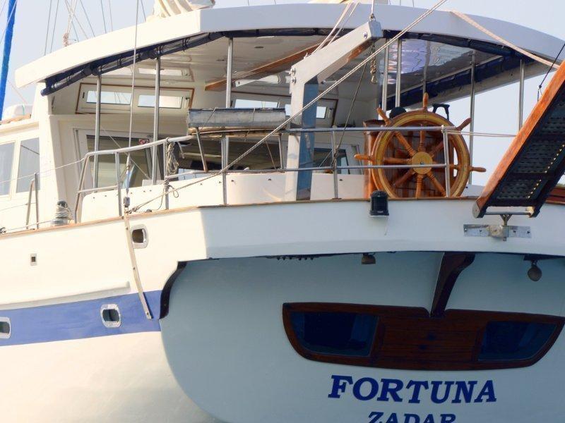 Gulet Fortuna (Fortuna)  - 30
